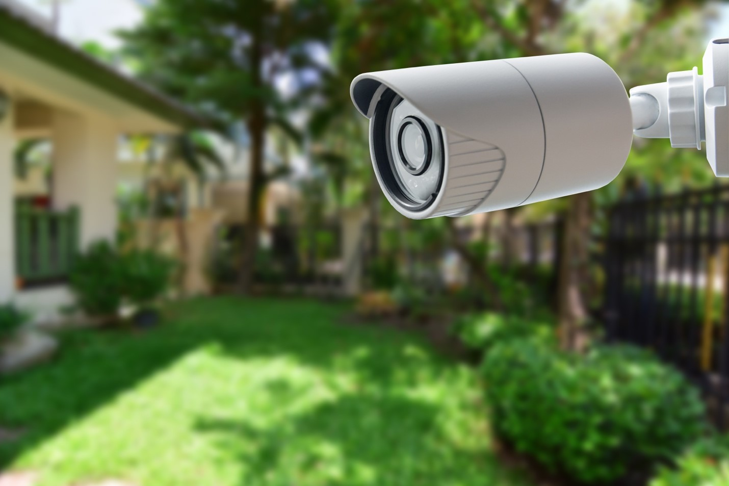 How Can You Make Your Home Security System Intelligent?
